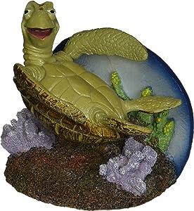 Penn Plax Disney Pixar Finding Nemo Aquarium Decoration Kit