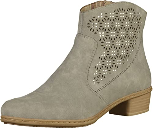 Chaussures Sacs Et Bottine Y0789 Femmes Rieker tHqfTn