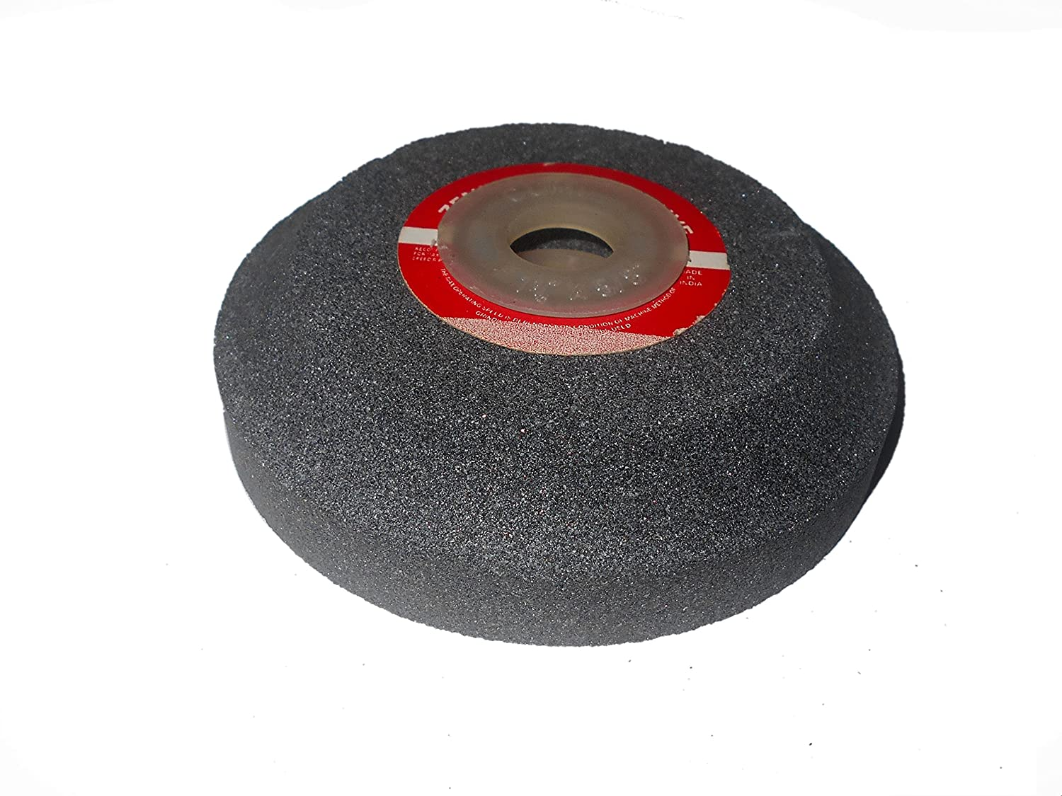 "100MM HEAVY DUTY MEDIUM GRIT 4/"" VALVE GRINDER STONE FOR SIOUX BRAND NEW"