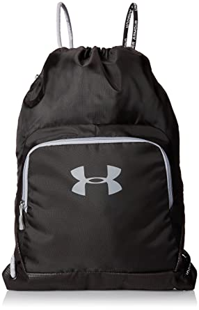 2db8fff20e Image Unavailable. Image not available for. Colour  Under Armour UA Exeter  Sackpack One Size Fits All Black