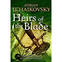 Heirs of the Blade (Shadows of the Apt Book 7) (English Edition)