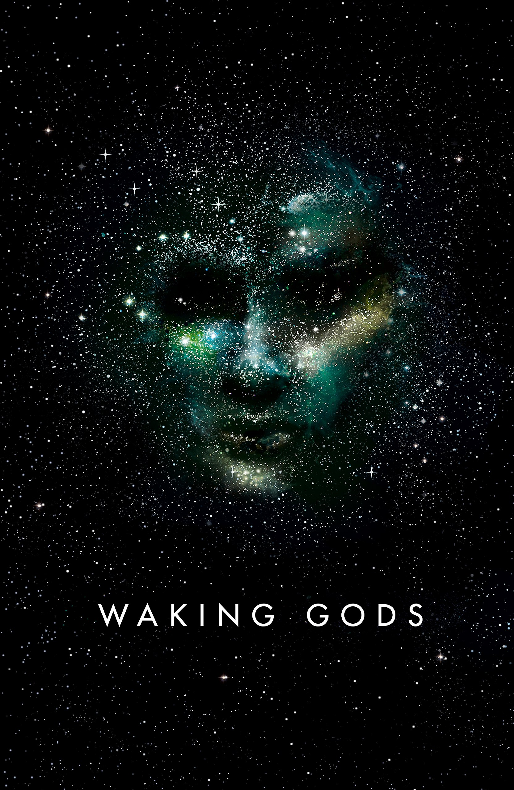 Image result for waking gods