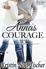 Anna's Courage, Rose Island Book 1 Kindle Edition