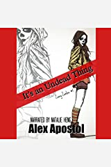 It's an Undead Thing: Zooey Zombie, Book 1 Audible Audiobook