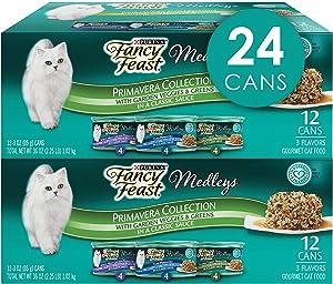 Purina Fancy Feast Cat Food