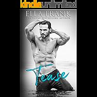Tease (Temptation Series Book 4) (English Edition)