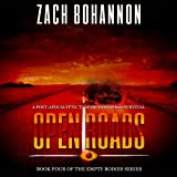Open Roads: Empty Bodies, Book 4