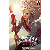 Buffy the Vampire Slayer Season 12: The Reckoning #1