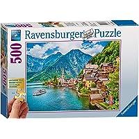 Ravensburger (136872) 500 Parçagold Puzzle Hattstatt