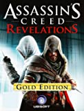 Assassin's Creed Revelations - Gold Edition [PC Code - Uplay]