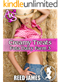 Creamy Treat (Futa Dariy Farm 3) (Futa Dairy Farm)