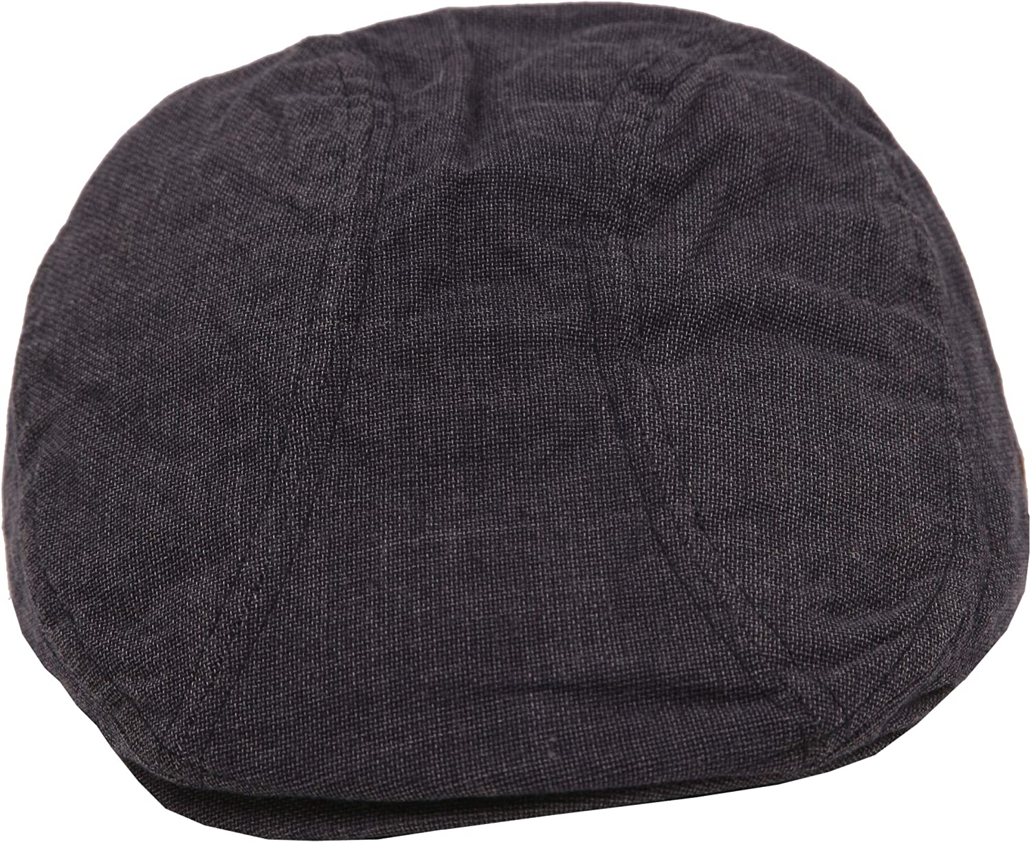 Love Lakeside-Mens Cotton Newsboy Driving Cap Ivy Hat 02-Dark Blue Large//X-Large