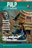 Pulp Literature Spring 2015: Issue 6