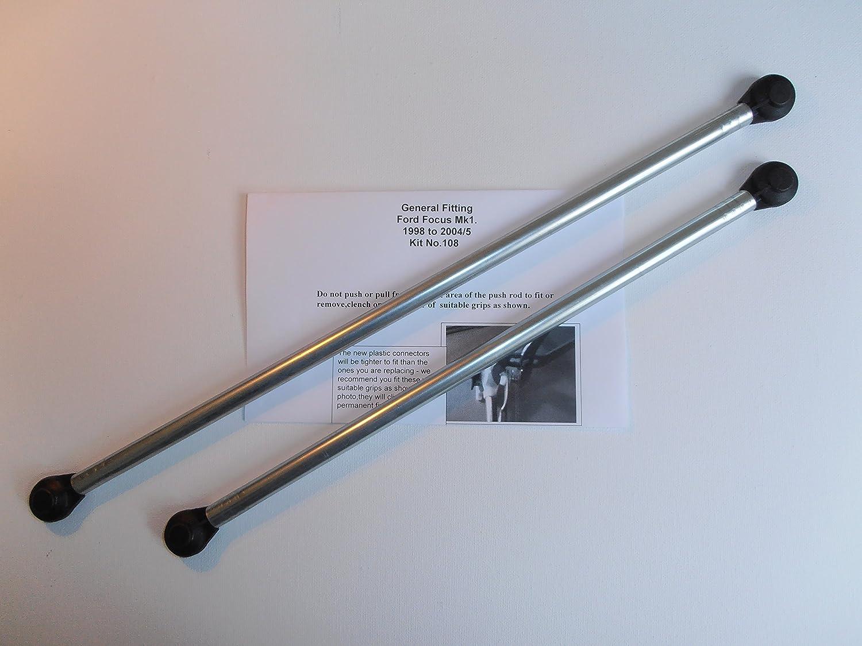 Wiper Motor linkage rod set Wipex ltd