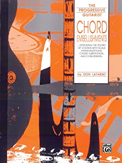 Handbook of Chord Substitutions: Andy Laverne: 9780943485188