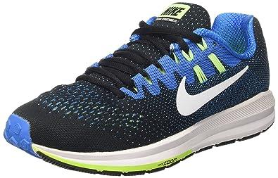 Nike Herren Air Zoom Structure 20 Laufschuhe:
