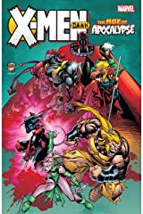 X-Men: Age of Apocalypse - Dawn Kindle Edition