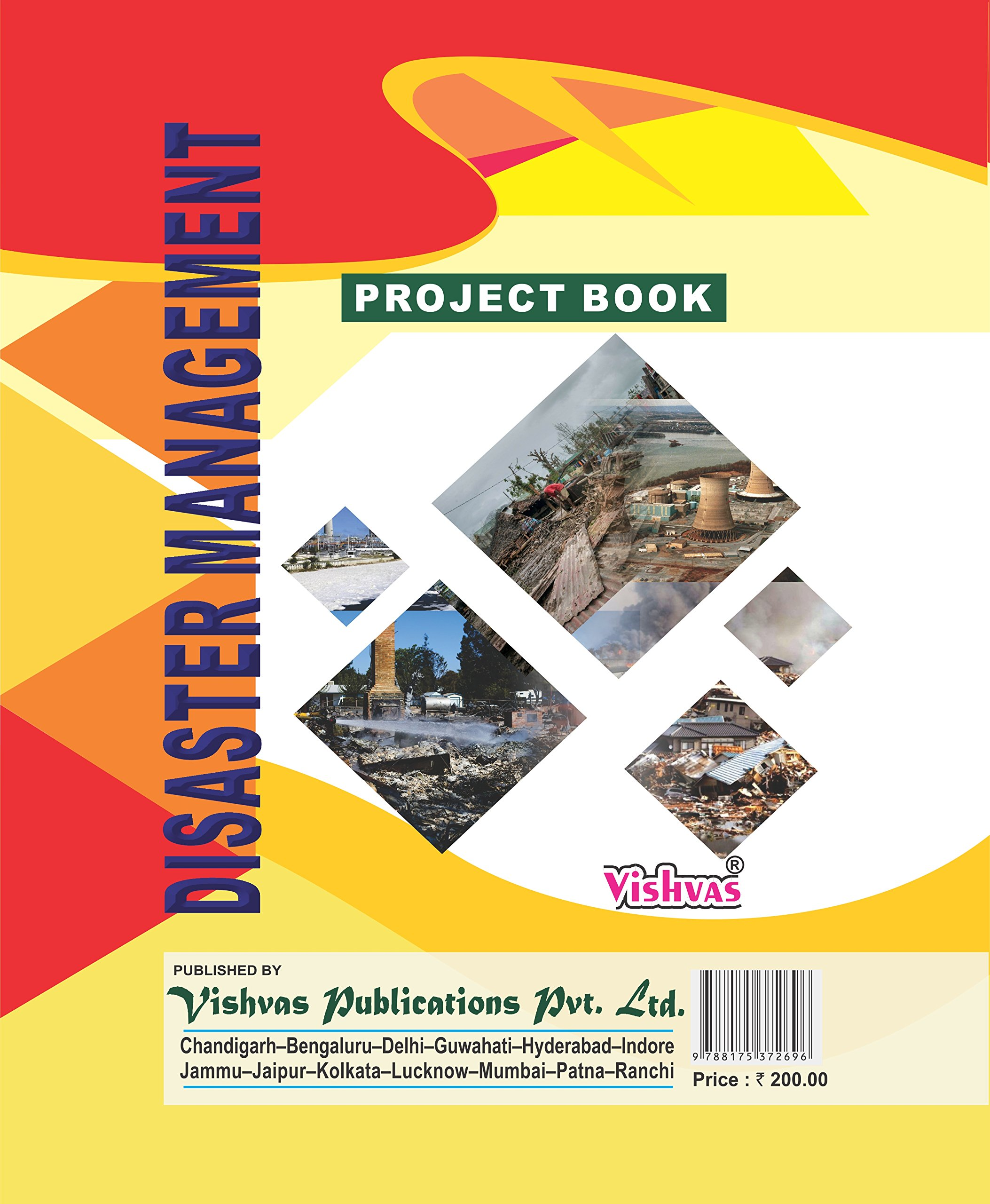 disaster management project class 9 cbse