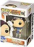POP! Vinilo - Games: Street Fighter: Chun-Li