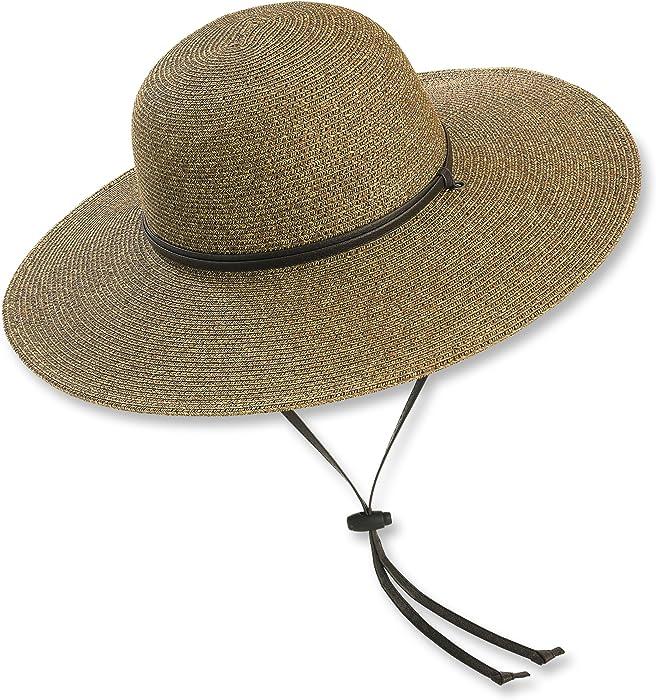 c7b6e771cb3172 San Diego Hat Co. Women's PBG1MDCOC, Cocoa One Size at Amazon ...