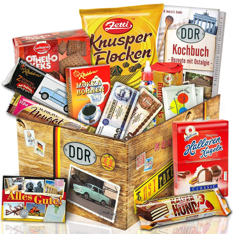 Ostprodukte S�ssigkeiten Box