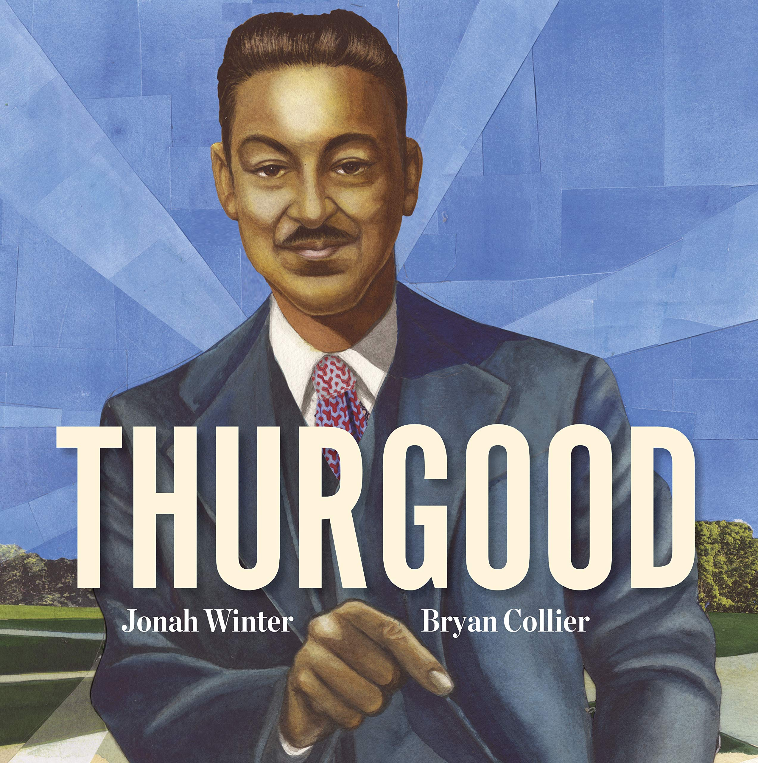 Image result for thurgood jonah winter