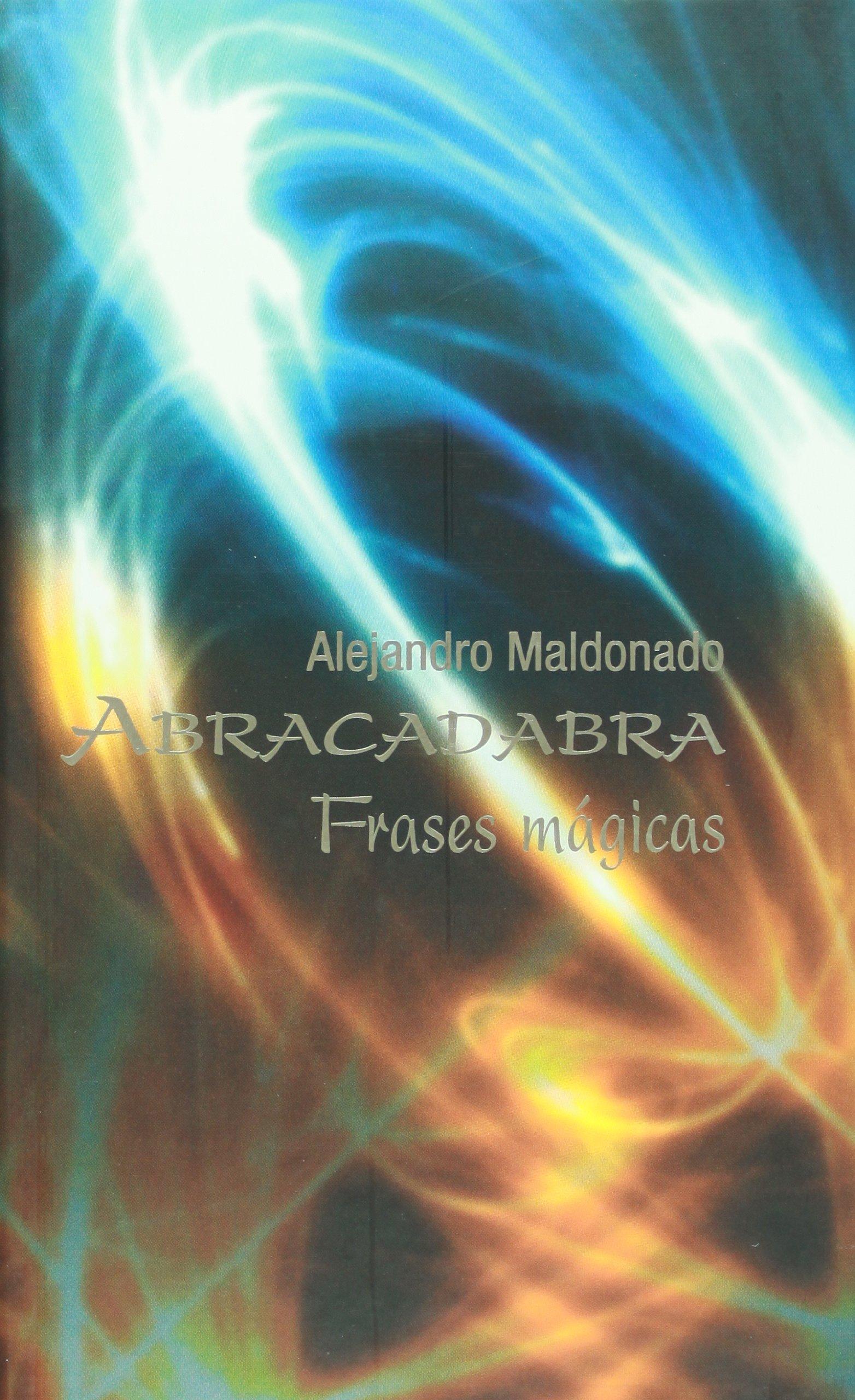Abracadabra Frases Magicas U Paquete De Cartas Spanish
