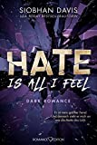 Hate is all I feel: Rydeville High