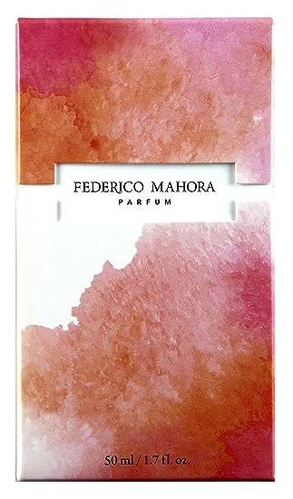 Fm By Federico Mahora Perfume No 362 Colección De Lujo Para Mujer