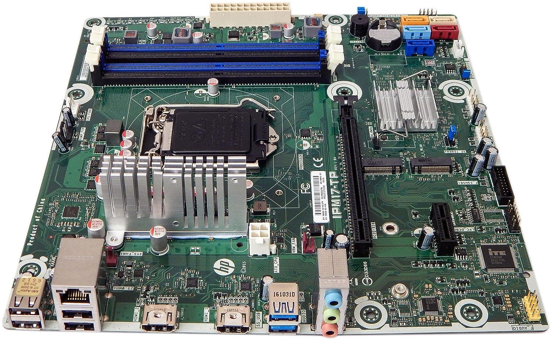 HP Thimphu Intel Z170 Envy PAV Motherboard 799926-001