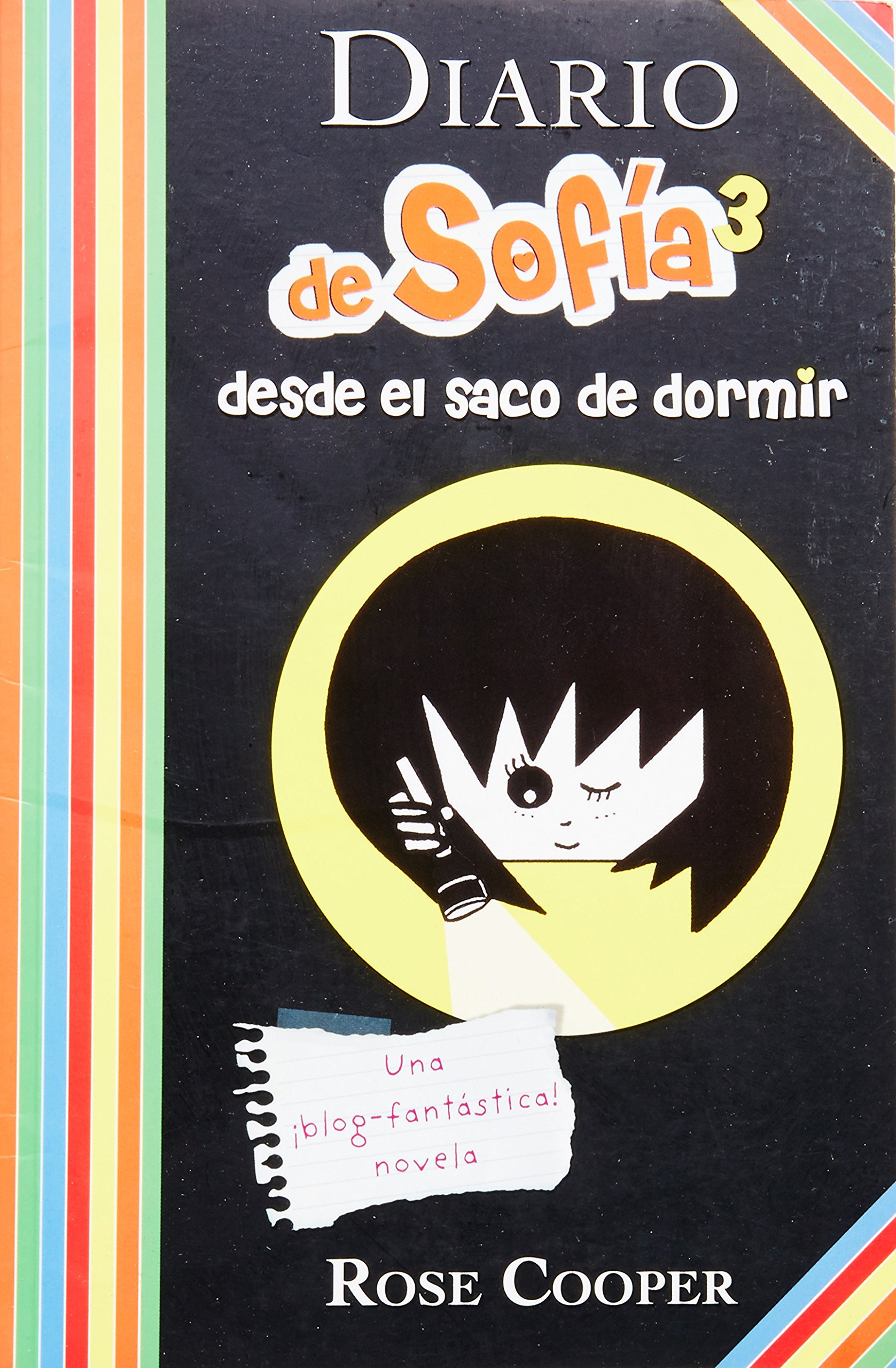Diario de Sofía 3 (Spanish) Paperback – 2013