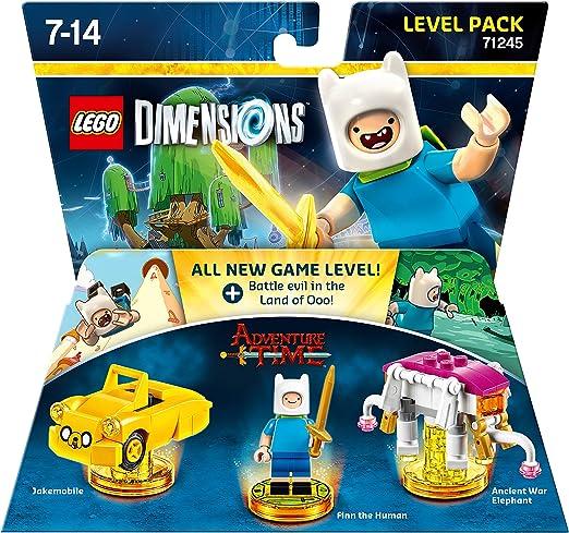 Warner Bros Interactive Spain Lego Dimensions: Adventure Time ...