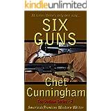 Six Guns (The Outlaws Series Book 2)