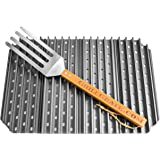 Grill Grates for The PK Grill with GrateTool