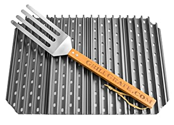 Image result for grill grates