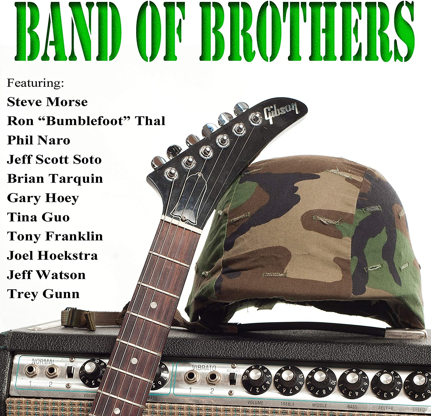 Band Of Brothers: Various Artists: Amazon.es: Música