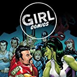 img - for Girl Comics (2010) (Issues) (3 Book Series) book / textbook / text book