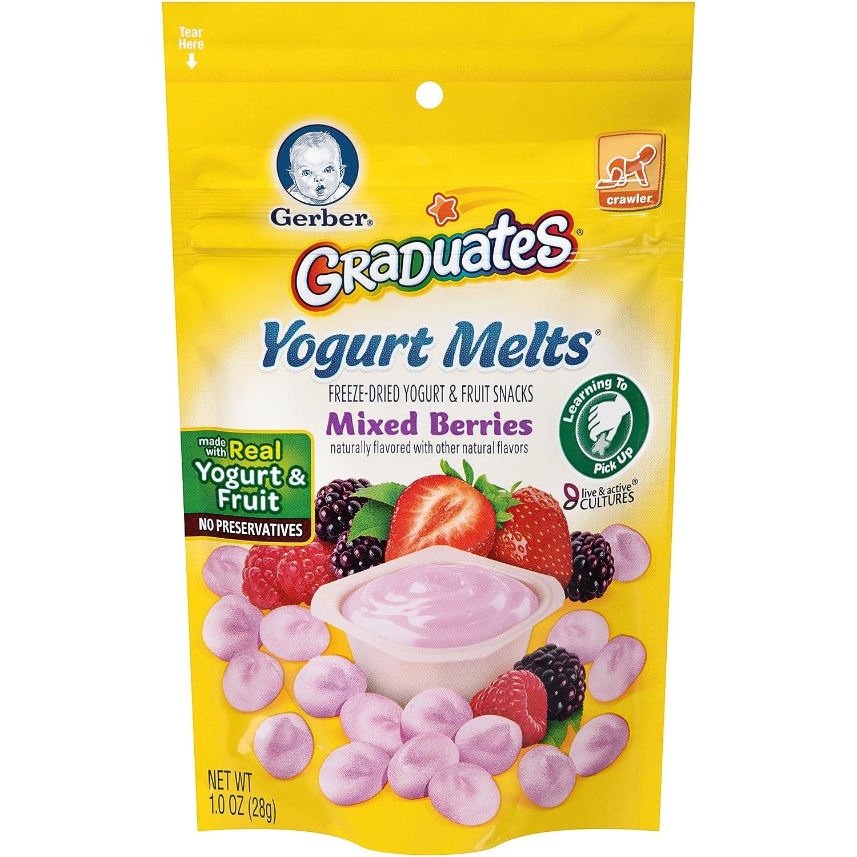 Amazon Organic Baby Food