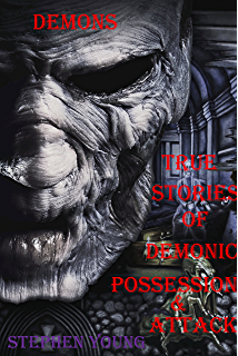 Demonology possession exorcism and the kingdom of darkness demons true stories of demonic possessions demonic attacks demons and deadly encounters fandeluxe Images