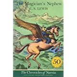 The Magician's Nephew (Full-Color Collector's Edition)