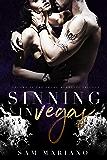 Sinning in Vegas: (Vegas Morellis, #2) (English Edition)
