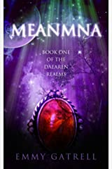 Meanmna: Book One of the Daearen Realms Kindle Edition