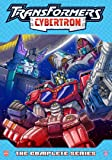 Transformers Cybertron: Complete Series [DVD] [Import]
