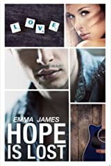Hope Is Lost: A Second Chance Romance (Men Of Ocean Beach Book 2) Kindle Edition