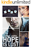 Hope Is Lost: A Second Chance Romance (Ocean Beach Book 2)