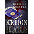 Foreign Relations: A Finn O'Brien Crime Thriller (Finn O'Brien Thriller Series Book 2)