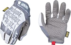 Mechanix Wear - Specialty Vent Gloves (Large, Grey/White)