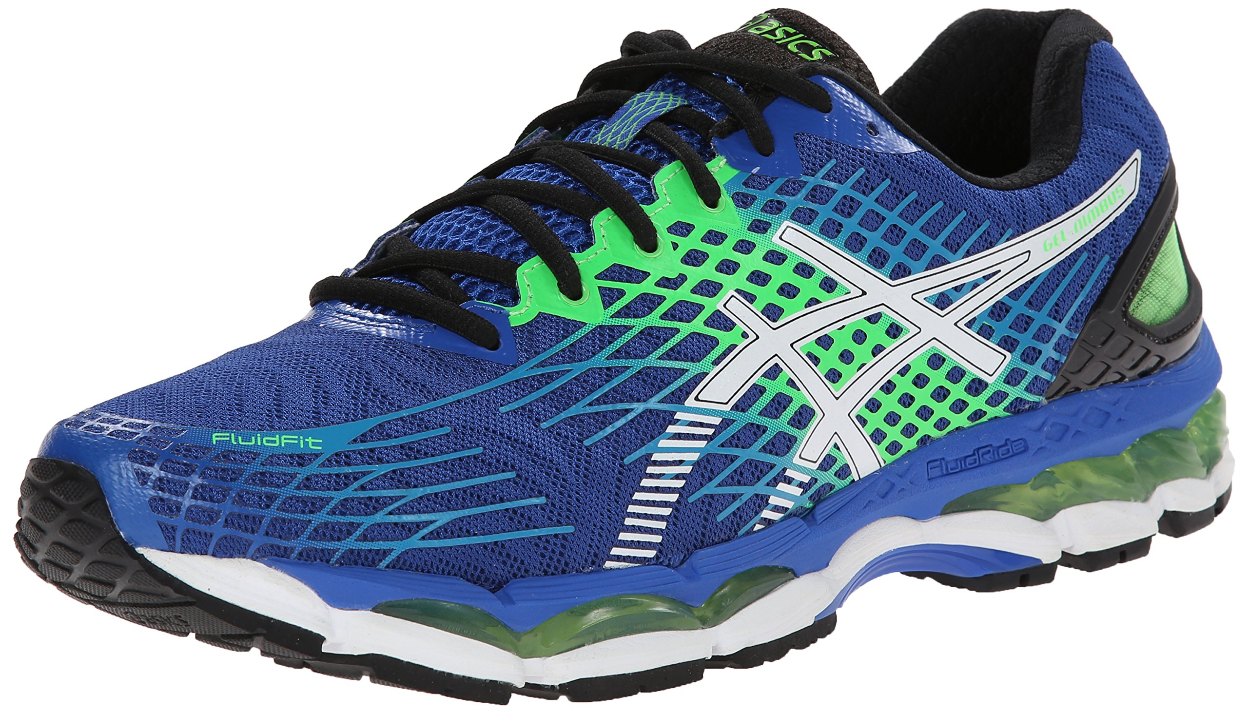 ASICS Men's Gel Nimbus 17