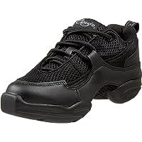 Capezio DS11 Fierce Dansneaker - Zapatillas para Mujer