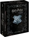 Blu-Ray - Harry Potter Collection (Limited Edition) (16 Blu-Ray) (1 Blu-ray)